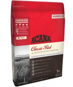 Acana Classics Classic Red hondenvoer 11.4 kg