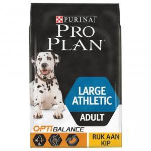 Pro Plan Optibalance Large Athletic Adult hondenvoer 2 x 14 kg